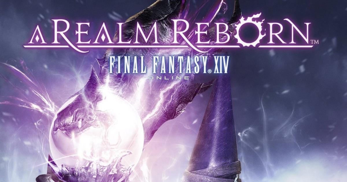 Final Fantasy XIV: Shadowbringers: Square Enix kündigt