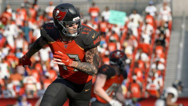 Madden NFL 20 - Screenshots - Bild 7