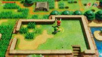 The Legend of Zelda: Link's Awakening - Screenshots - Bild 3