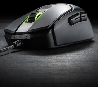 Roccat Kain AIMO - Test