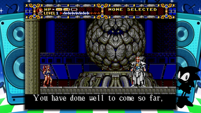 SEGA Mega Drive Mini - Screenshots - Bild 24