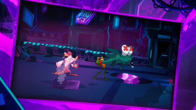 Battletoads - Screenshots - Bild 8