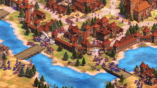 Age of Empires II: Definitive Edition - Screenshots - Bild 12