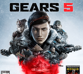 Gears 5 - Preview