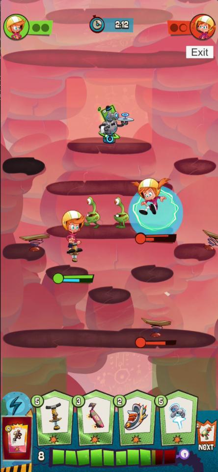 Commander Keen - Screenshots - Bild 7