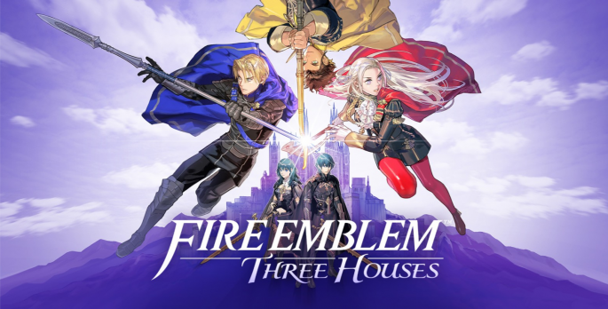 Fire Emblem: Three Houses - Komplettlösung