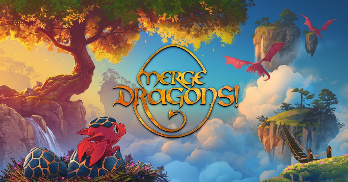 Merge Dragons Lösungen