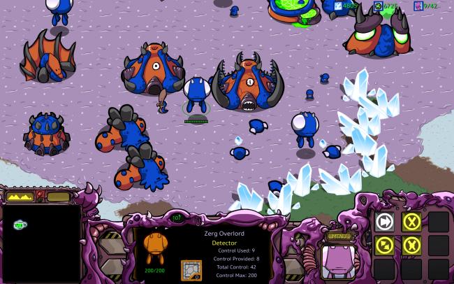 StarCraft: Cartooned - Screenshots - Bild 10