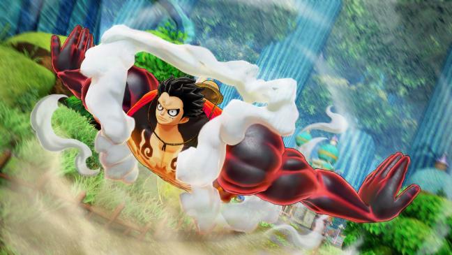 One Piece: Pirate Warriors 4 - Screenshots - Bild 1