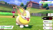 Pokémon Schwert / Schild - Screenshots - Bild 17