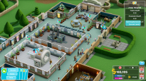 Two Point Hospital - Screenshots - Bild 12