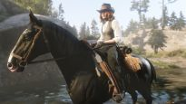 Red Dead Online - Screenshots - Bild 1