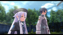 The Legend of Heroes: Trails of Cold Steel III - Screenshots - Bild 3
