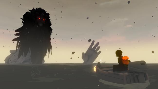 Sea of Solitude - Screenshots - Bild 10