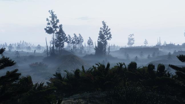 Tannenberg - Screenshots - Bild 6