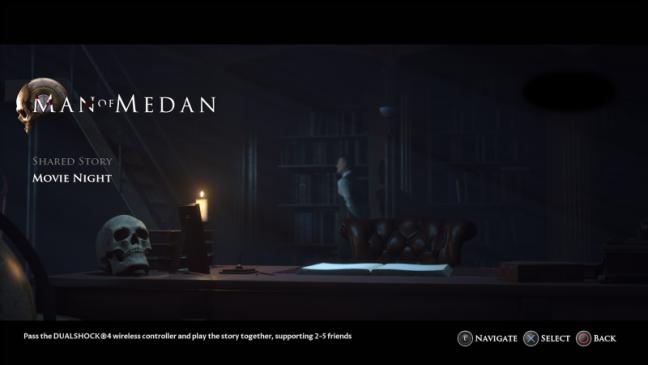 Man of Medan - Screenshots - Bild 12