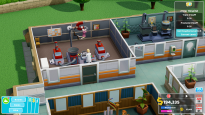 Two Point Hospital - Screenshots - Bild 14