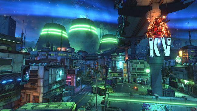 Borderlands 3 - Screenshots - Bild 4