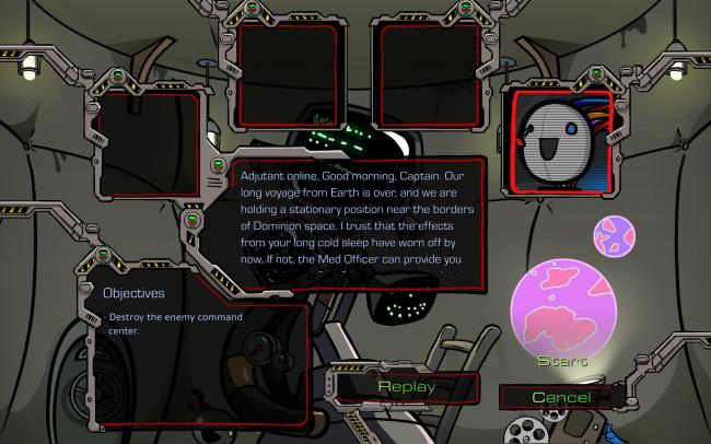 StarCraft: Cartooned - Screenshots - Bild 7