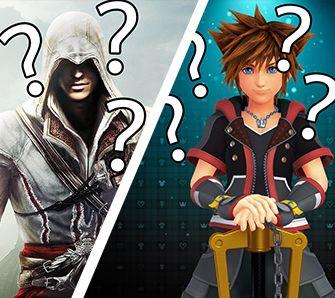 Top 10: Spiele-Serien, in denen keiner mehr durchblickt - Special