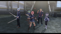 The Legend of Heroes: Trails of Cold Steel III - Screenshots - Bild 11