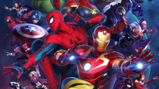 Marvel Ultimate Alliance 3: The Black Order - Video