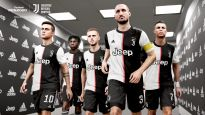 eFootball PES 2020 - Screenshots - Bild 3