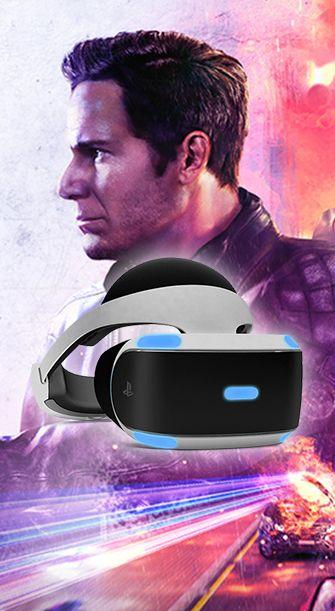 Die 10 besten Spiele für PlayStation VR - Special