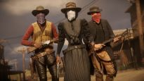Red Dead Online - Screenshots - Bild 3