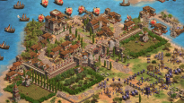 Age of Empires II: Definitive Edition - Screenshots - Bild 1