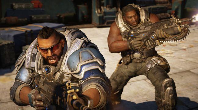 Gears 5 - Screenshots - Bild 1