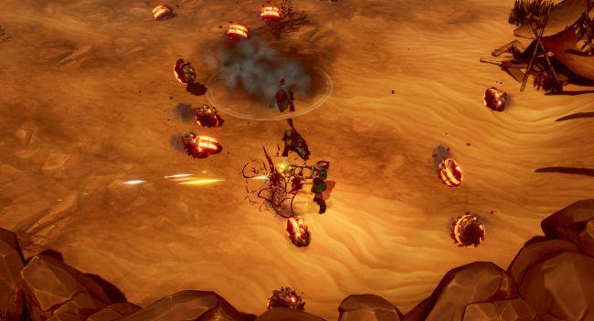 Pagan Online - Screenshots - Bild 19