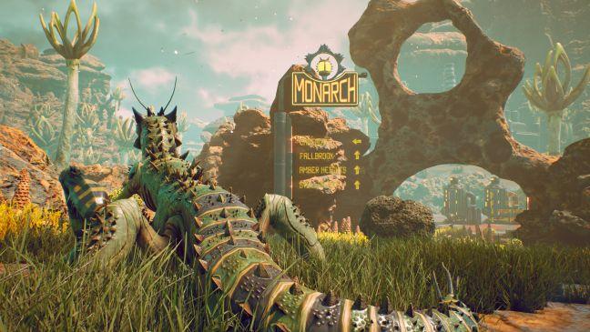 The Outer Worlds - Screenshots - Bild 2