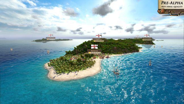Port Royale 4 - Screenshots - Bild 5