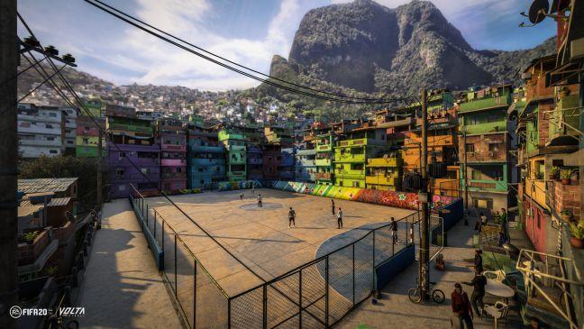 FIFA 20 - Screenshots - Bild 4