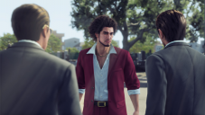 Yakuza: Like A Dragon - Screenshots