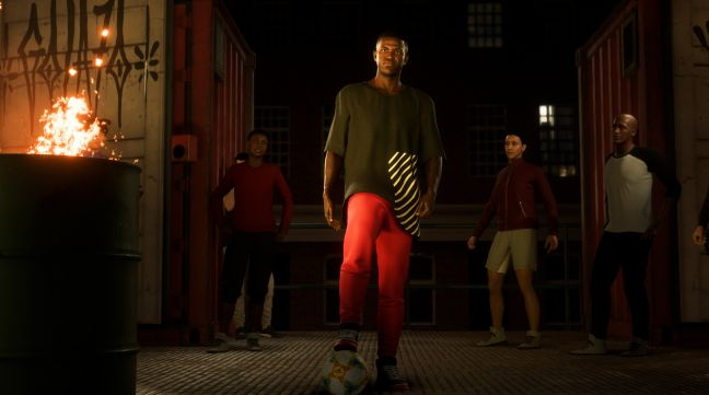 FIFA 20 - Screenshots - Bild 6