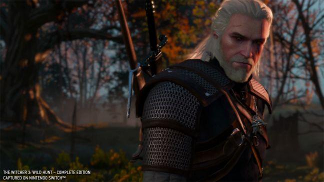 The Witcher 3: Wild Hunt - Screenshots - Bild 12