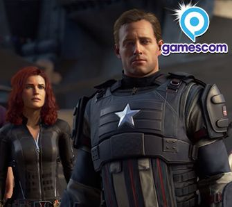 Marvel's Avengers - Preview