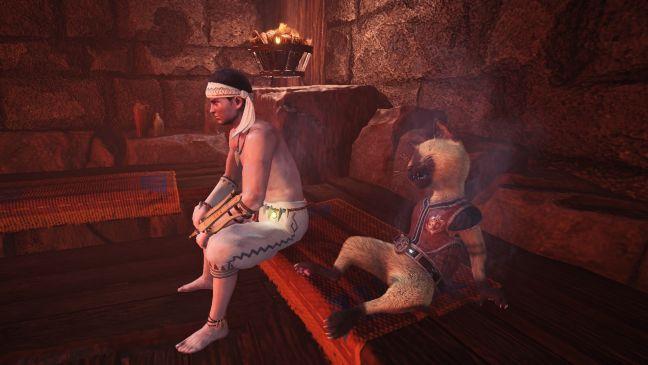 Monster Hunter World: Iceborne - Screenshots - Bild 19
