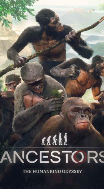 Ancestors: The Humankind Odyssey - Test