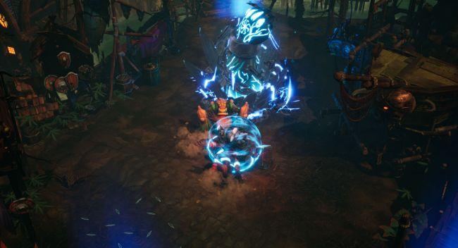 Pagan Online - Screenshots - Bild 9