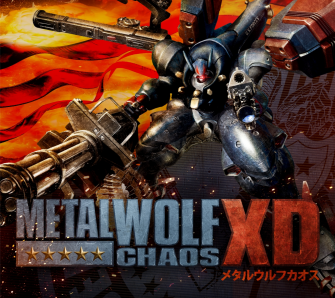 Metal Wolf Chaos XD - Test