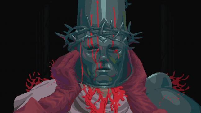 Blasphemous - Screenshots - Bild 3