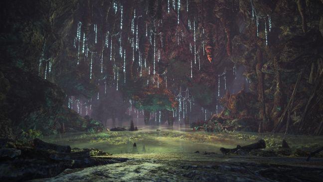 Monster Hunter World: Iceborne - Screenshots - Bild 5
