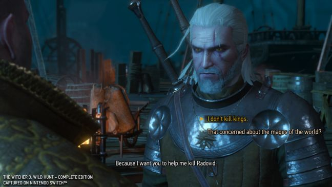 The Witcher 3: Wild Hunt - Screenshots - Bild 10