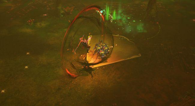 Pagan Online - Screenshots - Bild 12