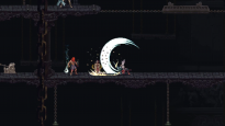 Blasphemous - Screenshots - Bild 5