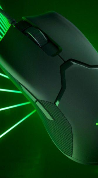 Razer Viper - Test