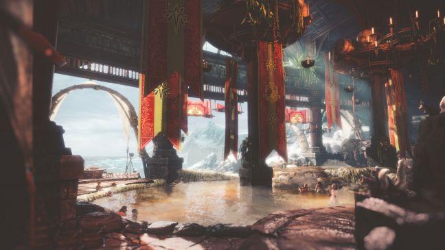 Monster Hunter World: Iceborne - Screenshots - Bild 21